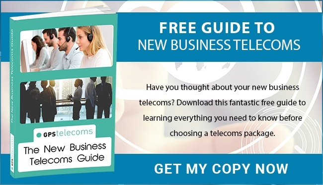 The New Business Telecoms Guide