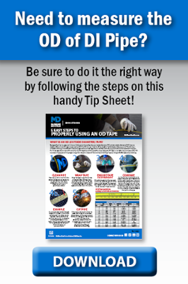How to Use an OD Tape Tip Sheet