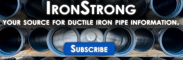 Subscribe to the Iron Strong Blog