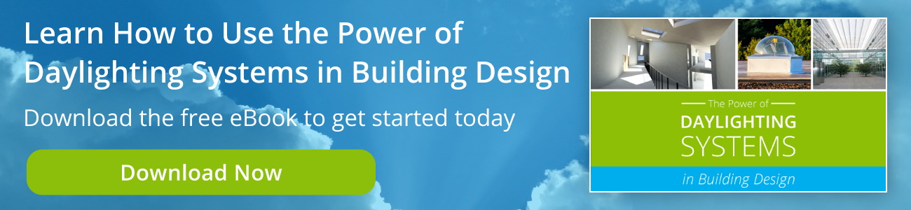 Download The Power of Daylighting In Building Design