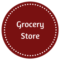 Grocery Store or Supermarket Insurance