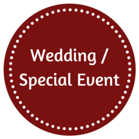 Get an instant wedding or special event insurance quote