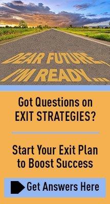 Business Succession Exit Plan