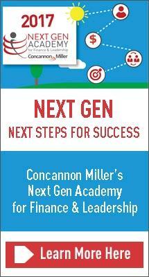 Concannon Miller's Next Gen Academy for Finance & Leadership