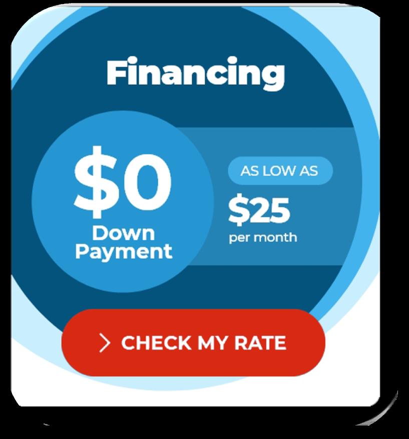 Tyent Water Ionizer Financing $0 down