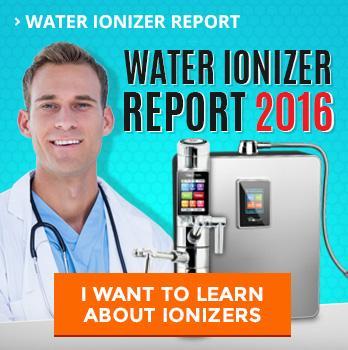 Water Ionizer Report