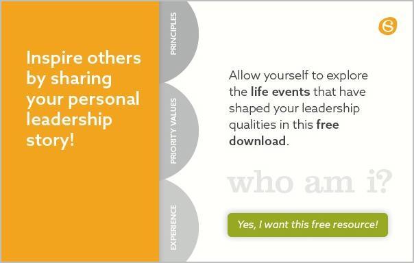 Christine Cavanaugh Who Am I Leadership Narrative