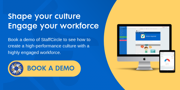 BOF: Culture and Performance Management Software Demo