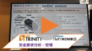 動画:medini analyze