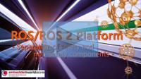 【デモ説明動画】組込みROS/ROS 2プラットフォーム