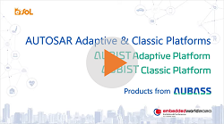 AUTOSAR Adaptive_Classic Platforms