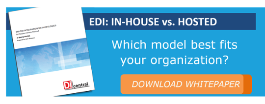 EDI: In-house vs Outsource Whitepaper