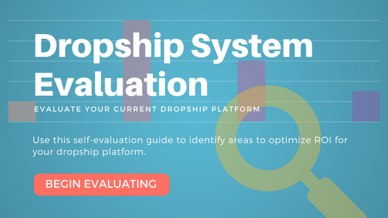 Dropship System Evaluation