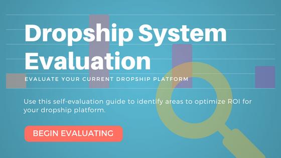 Dropship System Evaluation