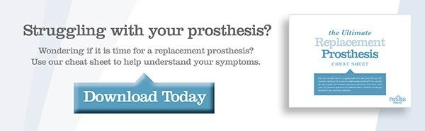 Download the Ultimate Replacement Prosthesis Cheat Sheet
