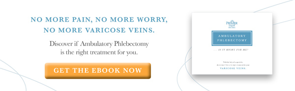 Download our Ambulatory phlebectomy eBook