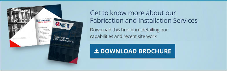 Get to know our fabrication and installation services