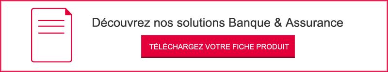 Découvrez les solutions Profideo pour les Banques & Assurances Téléchargez votre Fiche Produit