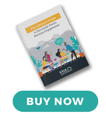The Advisor's Guide To Successful Family Business Engagements - BUY NOW BUTTON