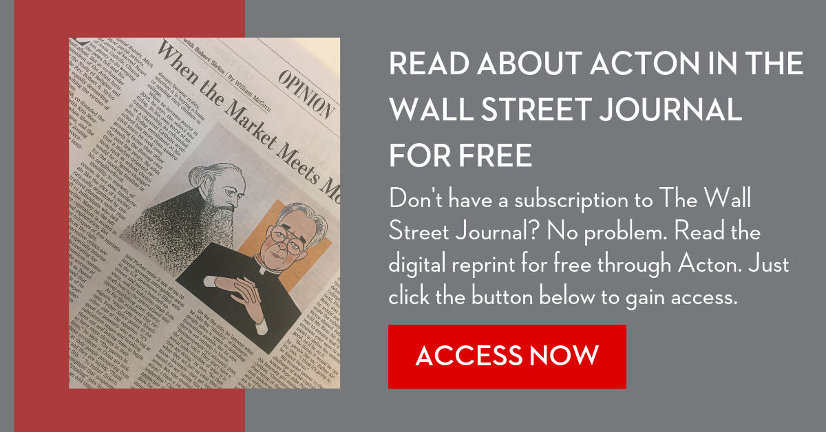 Wall Street Journal Offer