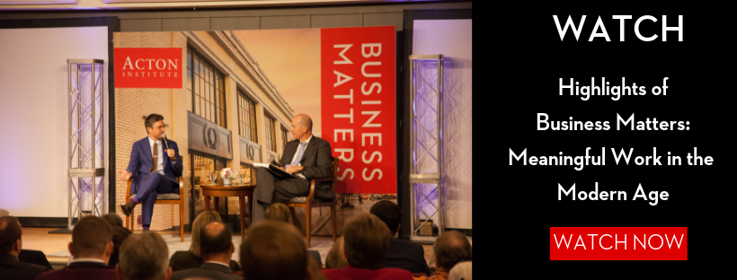Watch 2018 Business Matters Conference Highlights