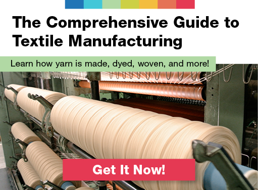 Everything you need to know about textiles