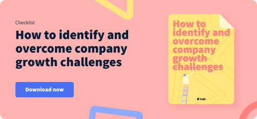15 signs your company is experiencing growth-related issues and practical tips to overcome it