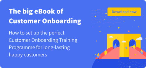 How to create the perfect Customer Onboarding Training Programme