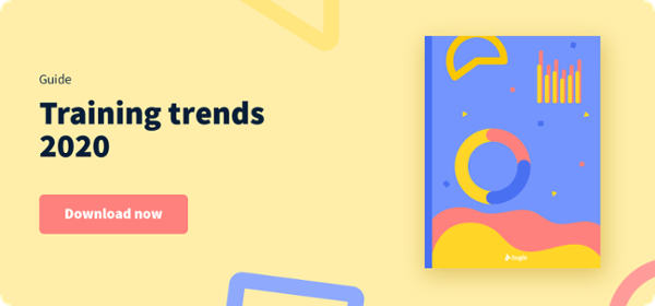 training trends 2020