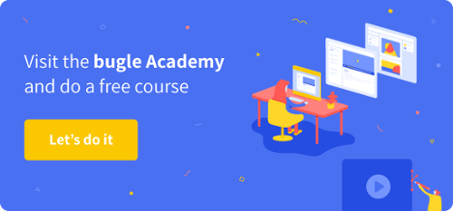 Visit the bugle Academy and do a free course