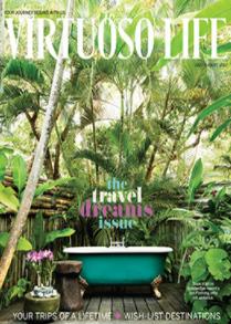 Virtuoso Magazine
