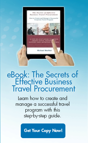 The Secrets of Effective Business Travel Procurement