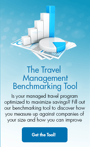 The Travel Management Benchmarking Tool