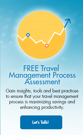 Travel Management Process Assessment
