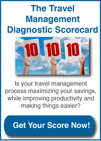 Travel-Management-Diagnostic-Scorecard