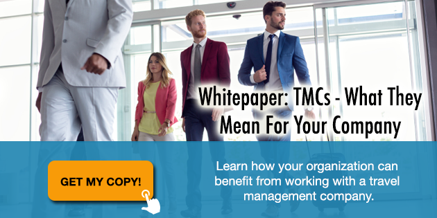 Whitepaper- TMC's What They Mean For Your Company