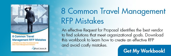 8 Common Mistakes to Avoid When Submitting T&E RFP's