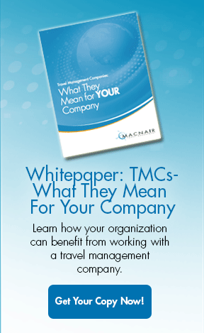 TMC's- What They Mean For Your Company