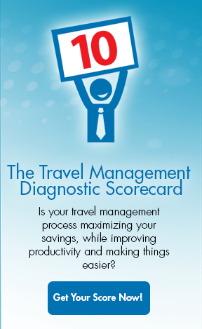 The Travel Management Diagnostic Scorecard