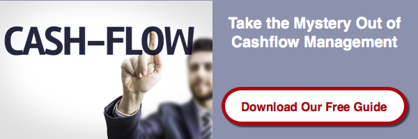 Take the Mystery Out of Cashflow Management When You Download Our Free Guide