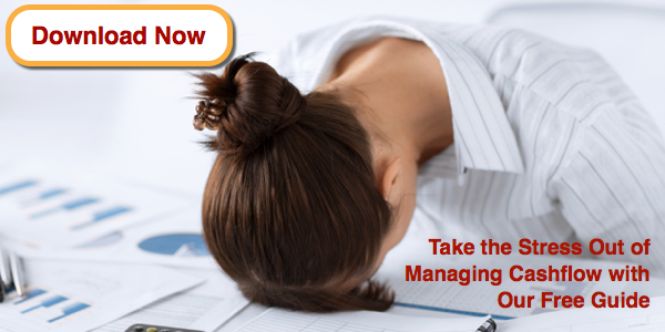 Download Our Free Guide and Take the Stress Out of Cashflow Management