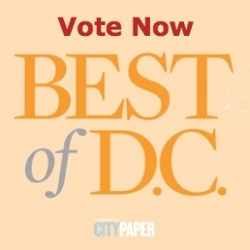 Nominate Myrick CPA Best Accounting Firm in Best of DC 2018