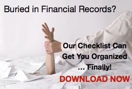 Free Business Process Improvement Tools: Download Our Checklist for Business Record Keeping Now