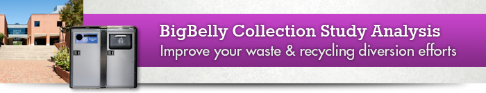BigBelly Collection Study Analysis