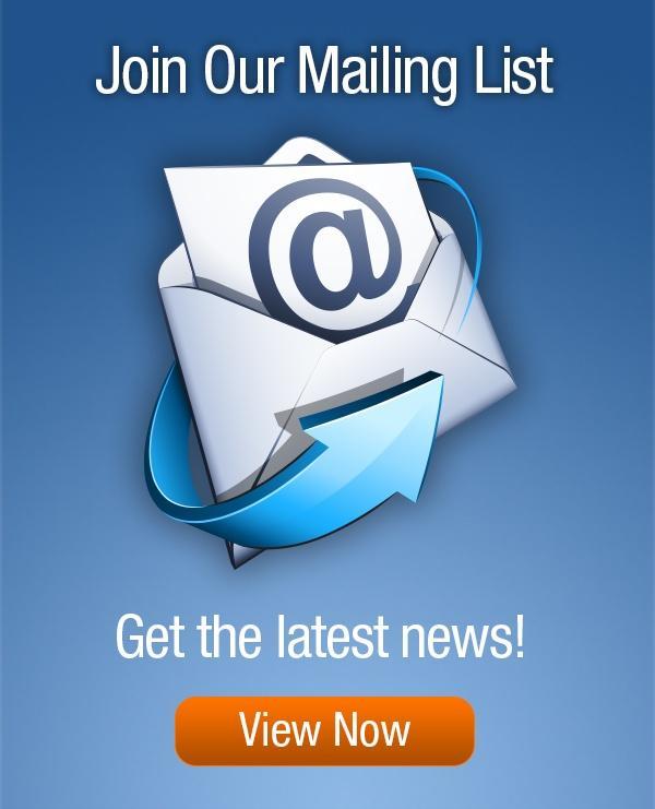 newsletter-mailing-list-sign-up