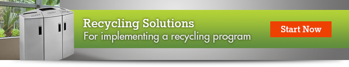 Recycling Solutions for Implementing a Recycling Program
