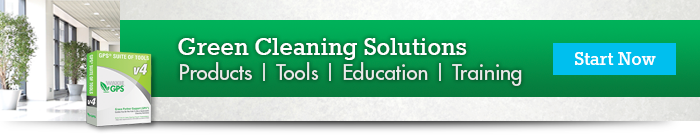 Green Cleaning Solutions - Products, Tools, Education & Training