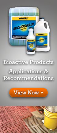 Bioactive Products Applications & Recommendations
