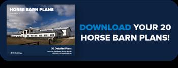 Horse Barn Plans_Horse Barns_FBi Buildings