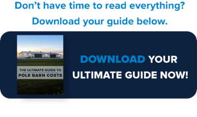 Ultimate Guide to Pole Barn Cost_FBi Buildings